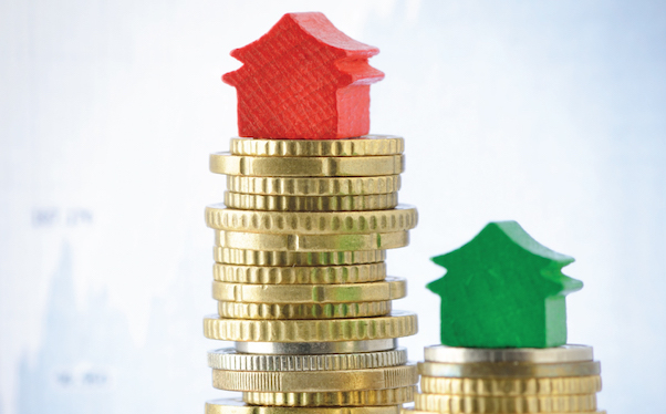 What are the costs associated with real estate investments?